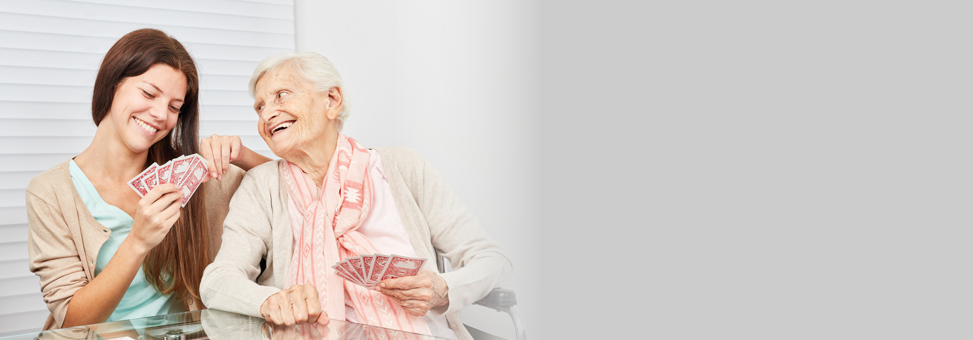 Ausbildung zum Altenpfleger (m/w)