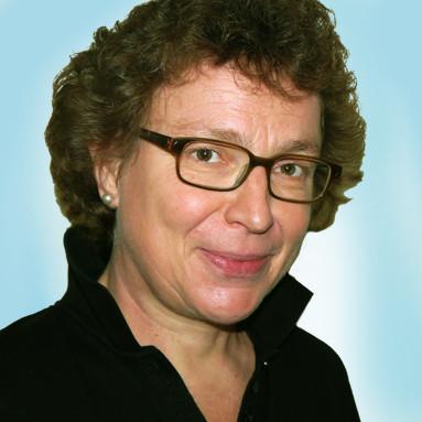 Claudia Tänzer (Lehrerin)