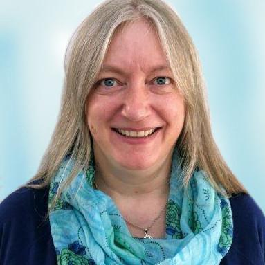 Susanne Sucker (Lehrerin)