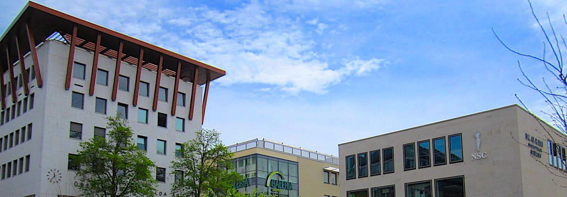 Standort Fulda