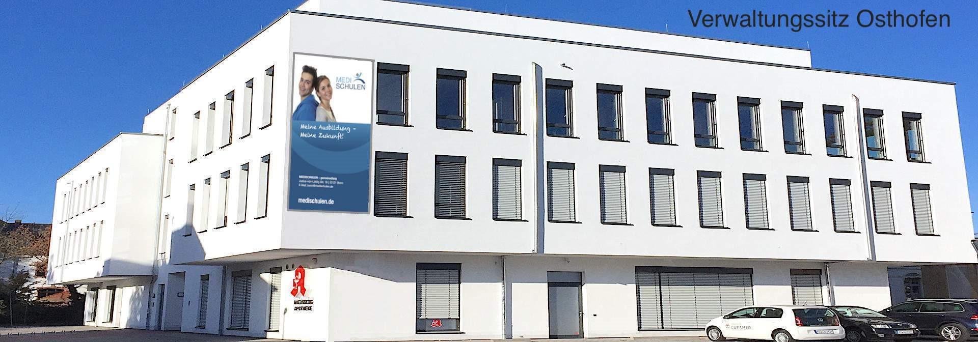 Standort Göttingen
