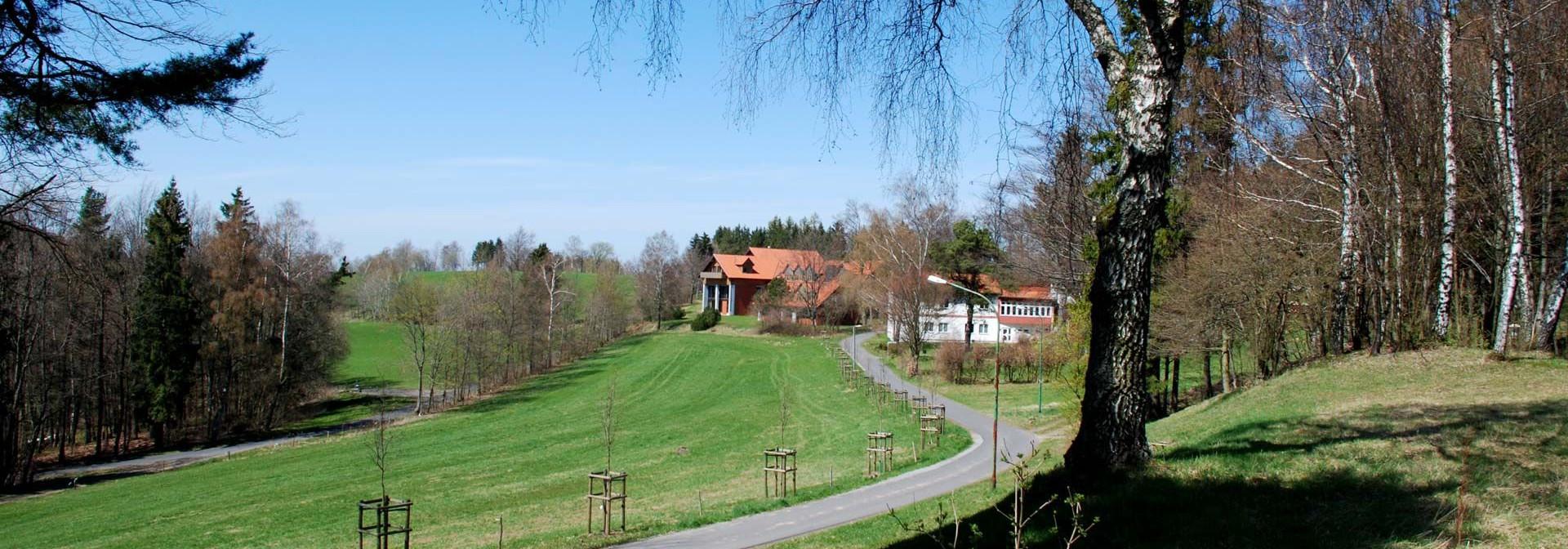 Standort Gersfeld