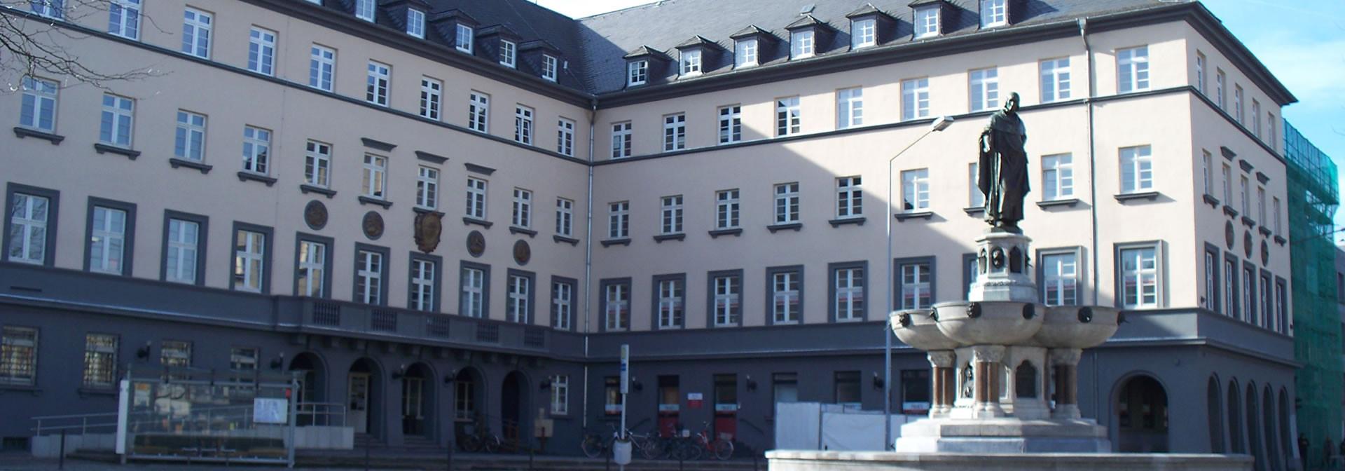 Standort Trier