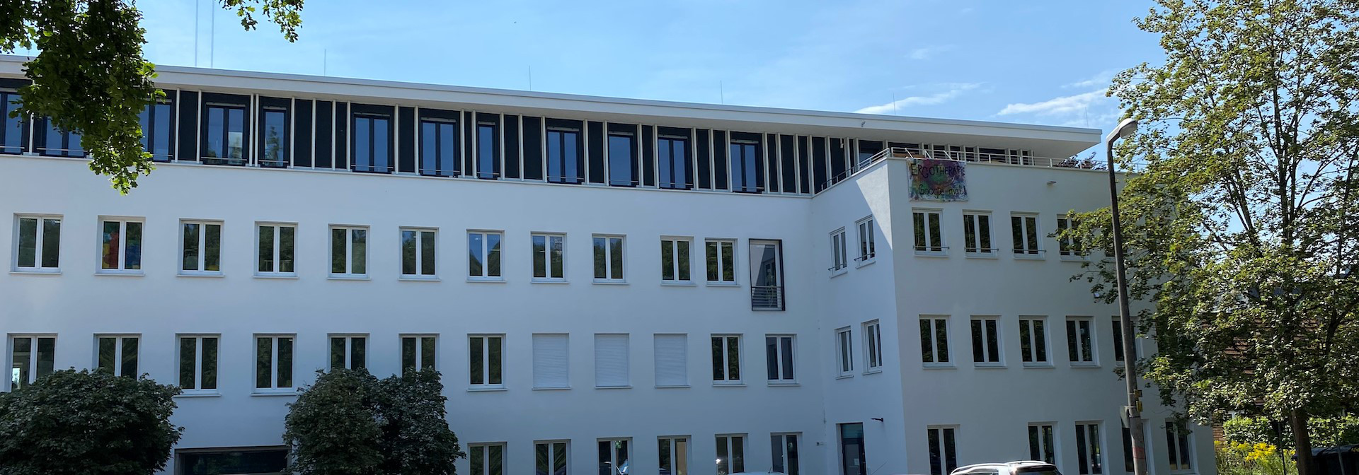 Standort Tübingen